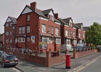 Thumbnail 1 bed flat to rent in Dickenson Road, Longsight, Manchester