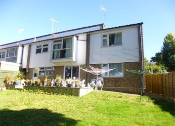 Thumbnail 7 bed end terrace house for sale in Caernarvon Close, Hemel Hempstead, Hertfordshire