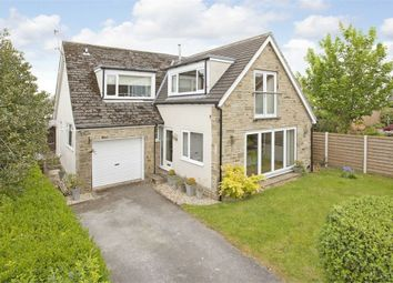 Thumbnail 4 bed detached house for sale in 81 Sun Lane, Burley In Wharfedale, Ilkley, West Yorkshire