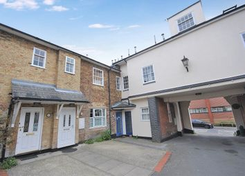 Thumbnail 1 bedroom flat to rent in Thomas Heskin Ct, Bishop`S Stortford, Herts