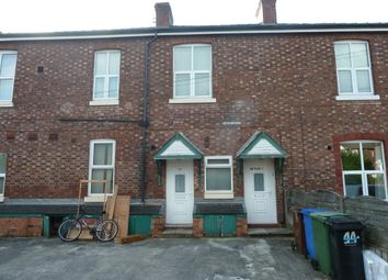 Thumbnail 2 bed flat to rent in Maitland Street, Offerton, Stockport