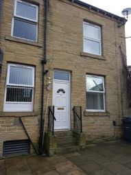 Thumbnail 4 bed terraced house for sale in Fearnsides Street, Bradford, West Yorkshire
