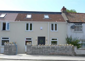 Thumbnail 3 bed terraced house for sale in Queens Road, Bishopsworth, Bristol