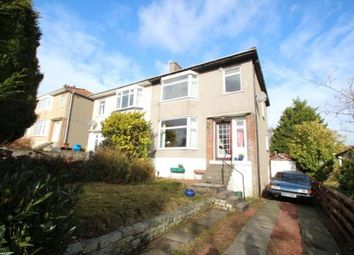Thumbnail 3 bed semi-detached house for sale in Greenfield Road, Clarkston, East Renfrewshire