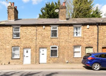 Thumbnail 1 bedroom terraced house for sale in Uxbridge Road, Mill End, Hertfordshire