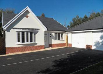 Thumbnail 3 bed bungalow for sale in Bolahaul Road, Cwmffrwd, Carmarthen, Sir Gaerfyrddin
