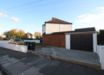 Thumbnail 3 bed end terrace house for sale in Longfield Avenue, Enfield