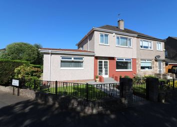 4 bed semi-detached house for sale in Kirkinner Road, Mount Vernon G32