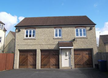 Thumbnail 2 bed detached house to rent in Buckthorn Row, Corsham