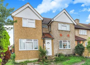 Thumbnail 5 bed semi-detached house to rent in Church Lane, Chessington