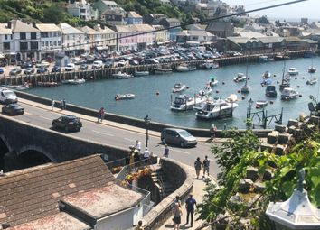 Thumbnail Land for sale in Bridge End, West Looe
