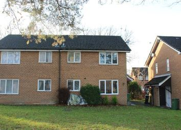 Thumbnail 1 bed terraced house for sale in Lightwater, Surrey, .