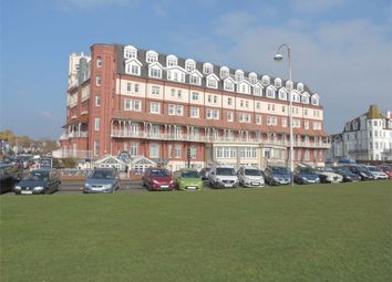 Thumbnail 1 bed flat for sale in The Sackvilles, De La Warr Parade, Bexhill On Sea