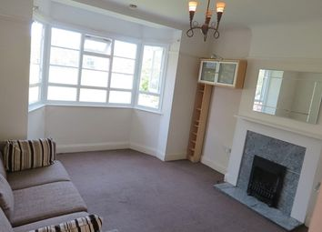 Thumbnail 2 bed flat to rent in Burntwood Court, Burntwood Lane, Earlsfield, London