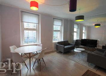 Thumbnail 1 bed flat to rent in Monmouth Street, Covent Garden