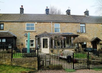 Thumbnail 3 bed property for sale in The Royd, Deepcar, Sheffield