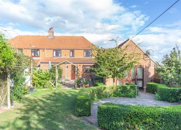 3 bed semi-detached house for sale in East View, Raynham Road, Hempton, Fakenham NR21