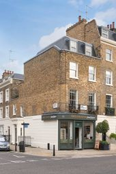 Thumbnail 2 bed maisonette for sale in Eaton Terrace, London