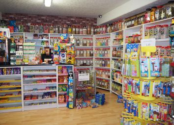 Thumbnail Retail premises for sale in Sweets & Tobacco YO12, North Yorkshire