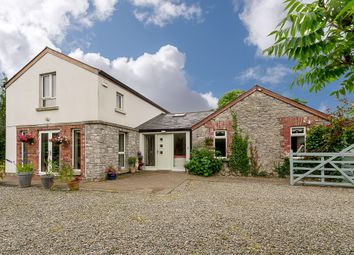 Thumbnail 3 bed country house for sale in Hazel Cottage, Garballagh, Duleek, Meath
