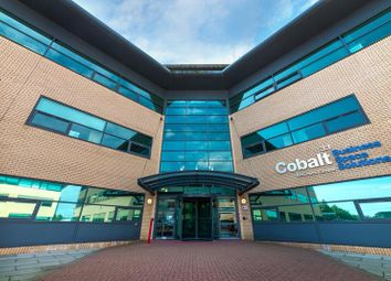 Thumbnail Office to let in Cobalt 3.1, Ground Floor, Silver Fox Way, Newcastle Upon Tyne, Tyne & Wear