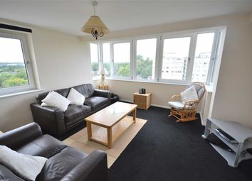 Thumbnail 2 bed flat to rent in Kersal Way, Salford