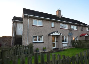 Thumbnail 2 bed flat for sale in Fraser Avenue, Helensburgh, Argyll & Bute