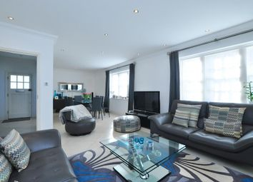Thumbnail 4 bed terraced house for sale in Willifield Way, Hampstead Garden Suburb