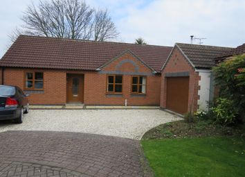 Thumbnail 3 bed detached house for sale in Pickering Park, Middleton On The Wolds, Driffield