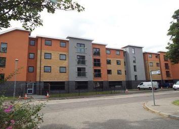 Thumbnail 2 bed flat to rent in Lansdowne Road, Tilbury