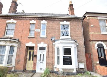 Thumbnail 3 bed semi-detached house for sale in Henry Road, Gloucester