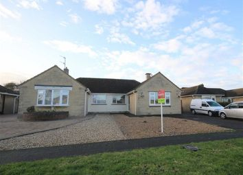 Thumbnail 2 bedroom semi-detached bungalow for sale in Avonmead, Swindon, Wiltshire