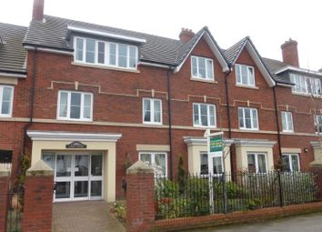 Thumbnail 1 bed flat for sale in Poppy Court, Jockey Road, Sutton Coldfield, West Midlands