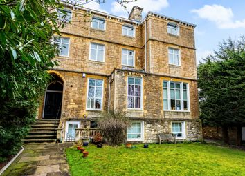 Thumbnail 3 bed flat to rent in Priory Way, Datchet, Slough