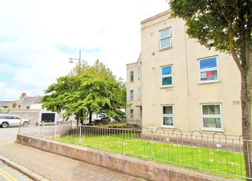 Thumbnail 5 bedroom flat for sale in Teats Hill Flats, Plymouth, Devon