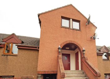 Thumbnail 1 bed flat to rent in Inshes Court, Inverness