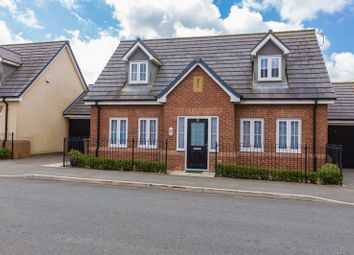 Thumbnail 3 bed detached house for sale in 6 Cortland Avenue, Eccleston