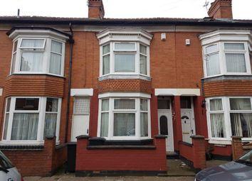 Thumbnail 3 bed terraced house to rent in Jermyn Street, Belgrave, Leicester