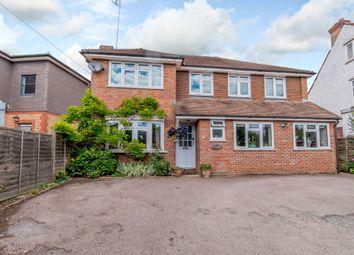Uxbridge Road, Rickmansworth WD3. 5 bed detached house