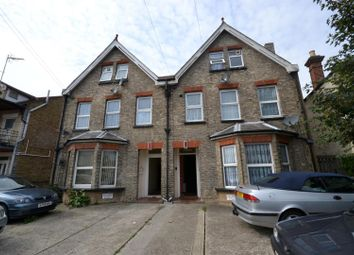 Thumbnail 1 bedroom flat to rent in Hayes Road, Clacton-On-Sea