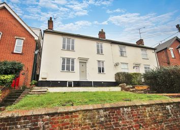 Thumbnail 4 bed semi-detached house for sale in Notley Road, Braintree