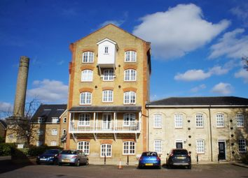 Thumbnail 1 bedroom flat for sale in Sele Mill, North Road, Hertford