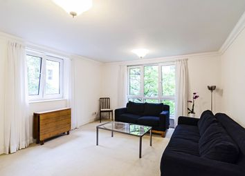 Thumbnail 2 bed flat to rent in Little Britain, London