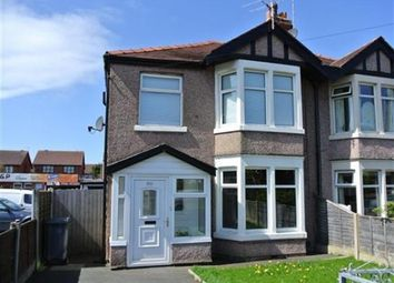 Thumbnail 3 bed property for sale in Common Edge Road, Blackpool