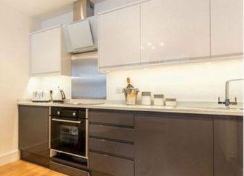 Thumbnail 2 bedroom flat to rent in Liberty 2, Mercury Gardens, Gidea Park, Romford