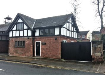 Thumbnail 3 bed link-detached house for sale in The Ryding School, Grange Lane