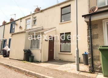 2 bed terraced house for sale in Crynfryn Buildings, Aberystwyth SY23