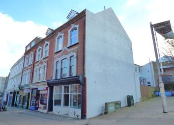 Thumbnail 1 bed flat to rent in Grace Hill, Folkestone