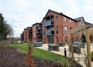 Thumbnail 1 bed flat for sale in Lonsdale Park, Barleythorpe Road, Oakham