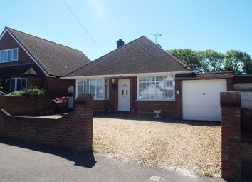 Thumbnail 2 bed bungalow for sale in Bampton Road, Luton, Bedfordshire, England